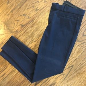 banana republic sloan ankle pant